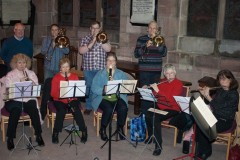 Music Group at St Mary's