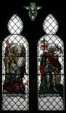St Michael and St George