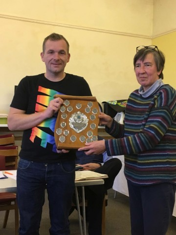 Award to commemorate the Peal
